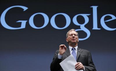 Pengakuan Bos Google Gagal Bangun Jaringan Sosial