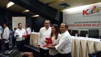 Ini Alasan Susy Susanti Enggan Anaknya Jadi Atlet di Indonesia