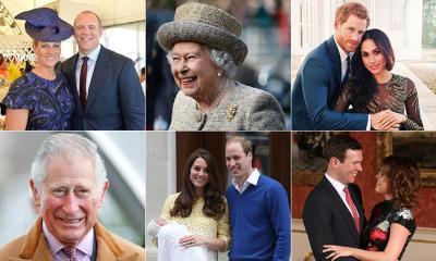 Terungkap Mengapa Keluarga Kerajaan Inggris Tidak Gonta-ganti Model Sepatu