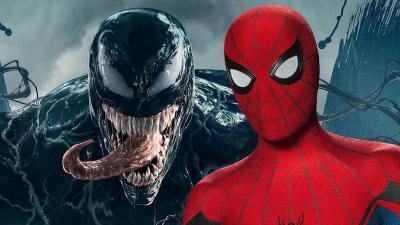 Venom 2 Dipastikan Hadir, Kemungkinan Ada Spider-Man