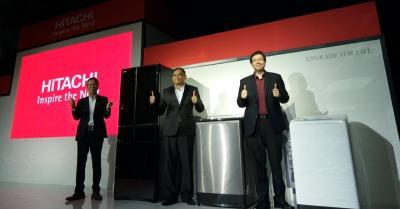Hitachi Rilis Kulkas Baru dengan Teknologi Canggih, Intip Fiturnya