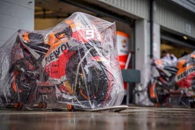 Honda Siap Berikan Motor yang Berbeda untuk Marquez dan Lorenzo