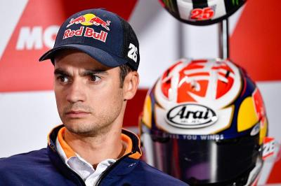 Pit Beirer Bangga Pedrosa Pilih Bergabung dengan KTM