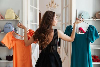 Intip Tren Fashion 2019, Siap-Siap Berburu Yuk