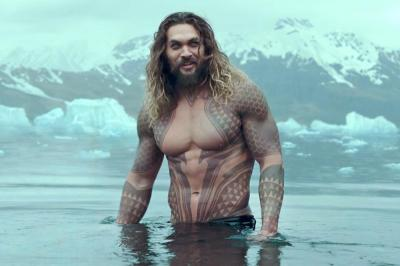 Fakta-Fakta Mencengangkan Seputar Jason Momoa, si Aquaman