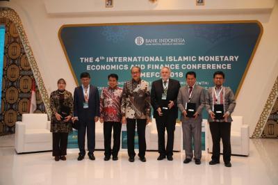 Ekonomi Syariah Bisa Jadi Solusi di Tengah Ketidakpastian Ekonomi Global