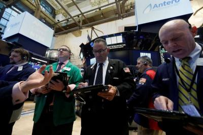 AS-China Mulai Mesra, Wall Street Langsung Menguat