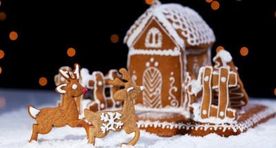Kue Natal, Jajal Bikin Sendiri 3 Resep Praktis Ini