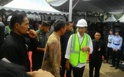 Daftar Pelabuhan yang Siap Diresmikan Presiden Jokowi