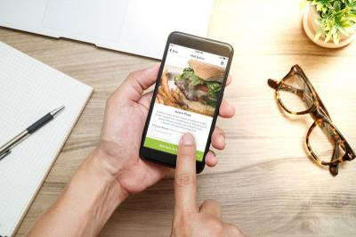 5 Tips Pesan Makanan Online agar Rasanya Tetap Nikmat saat Tiba
