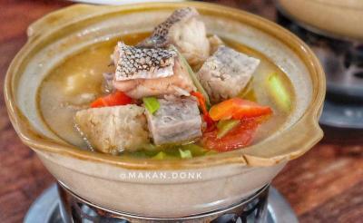 Rekomendasi 5 Warung Sup Ikan di Jakarta, Cocok Dimakan Habis Jumatan