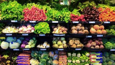 Otak Butuh Nutrisi! Konsumsi 6 Makanan Ini