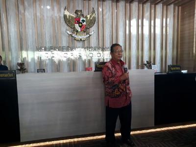Daftar 50 Orang Terkaya Indonesia, Menko Darmin: Kita Urusi yang Kecil agar Naik