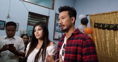 Isyarat Berpisah dengan Dita, Denny Sumargo: Jangan Biarkan Aku Menyakitimu