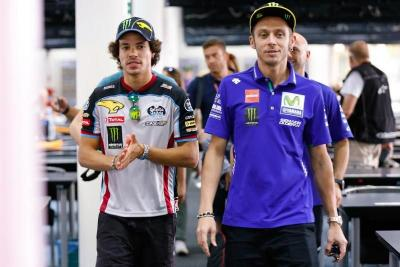 Bagnaia dan Morbidelli Diyakini Telah Siap Bertarung dengan Rossi