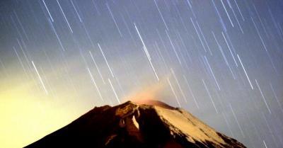 16 Desember, Fenomena Komet Paling Terang Dekati Bumi