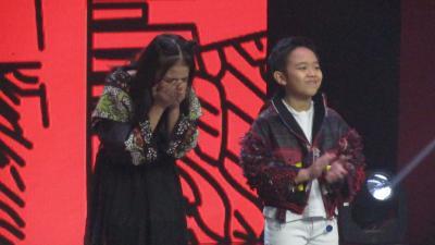 Kalahkan Deven, Anneth Juara Indonesian Idol Junior 2018