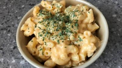 Resep Bikin Mac and Cheese untuk si Kecil di Weekend Ini