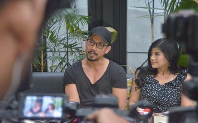 Batal Menikah, Denny Sumargo Langsung Temui Orangtua Dita Soedarjo