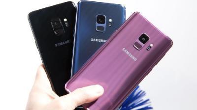 Mirip iPhone XR, Galaxy S10 Versi Murah Hadirkan Warna Baru