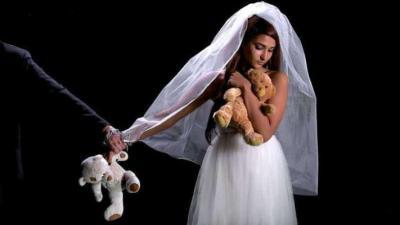 Generasi Milenial Tidak Setuju dengan Pernikahan Anak