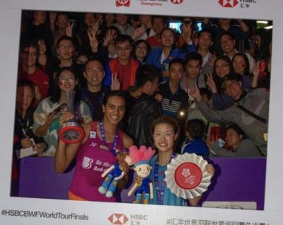 5 Fakta Menarik dari BWF World Tour Finals 2018