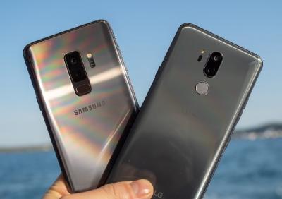 Ponsel 5G Samsung dan LG Dipamerkan pada Februari 2019