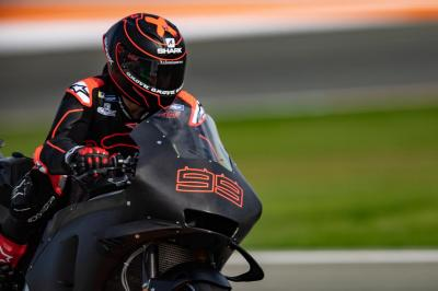 Mick Doohan Beberkan Alasan Lorenzo Gabung Repsol Honda