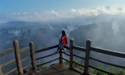 5 Rekomendasi Tempat Wisata Long Weekend di Bandung