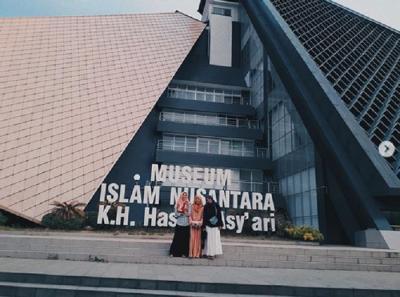 Melihat Museum Islam Nusantara di Tebuireng yang Diresmikan Presiden Jokowi