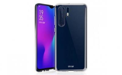 Huawei P30 Pro Dilengkapi Poni Mini dan 4 Kamera?
