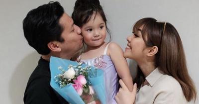Gempi Nyanyikan Lagu Cinta Untuk Mama, Gading: So Sweet, Pinternya Empi
