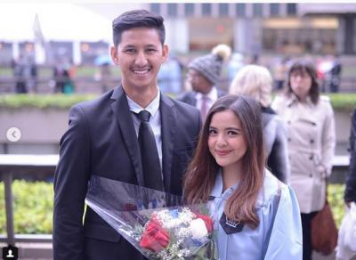 Enggan Cek Jenis Kelamin Anak, Tasya Kamila Pilih Tunggu Kejutan