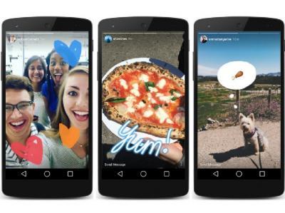 Ini 5 Aplikasi yang Percantik Stories Instagram