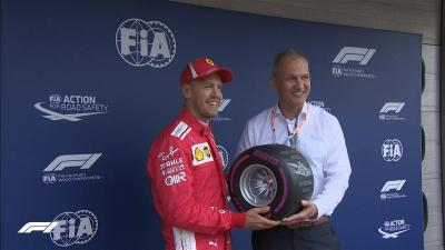 Jelang F1 2019, Vettel Akui Banyak Belajar dari Musim 2018