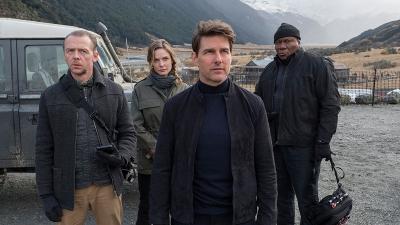 Tom Cruise Pastikan Dua Sekuel Mission: Impossible Rilis di 2021 dan 2022