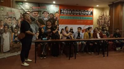 Film Cinta Anak Negeri Angkat Permasalahan Sosial dalam Kemasan Drama Komedi