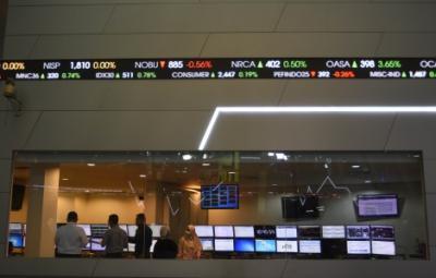 Bukalapak Tegaskan Belum Minat IPO
