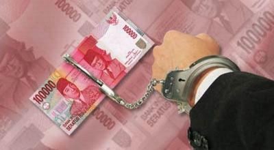 393 PNS Terlibat Korupsi Dipecat Tidak Hormat