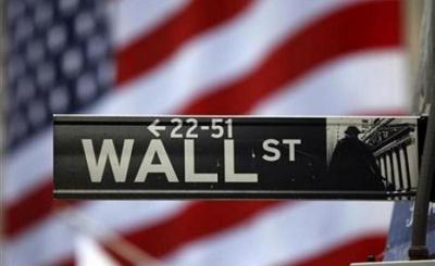 Saham Teknologi Topang Kenaikan Wall Street