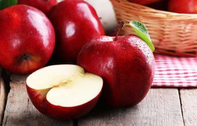 Jangan Asal Simpan Apel di Meja Makan, Ini Alasannya