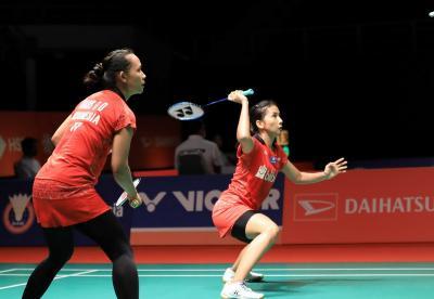 Ini Persiapan Virni Della untuk Tampil di Babak Kedua Malaysia Masters 2019