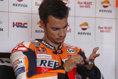 Rossi Sebut Pedrosa Pantas Raih Gelar Juara MotoGP