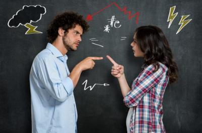 4 Trik Menghadapi Pasangan yang Selalu Merasa Benar