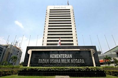 BUMN Disebut Bangkrut, Nomor 3 Bantahan Menteri Rini