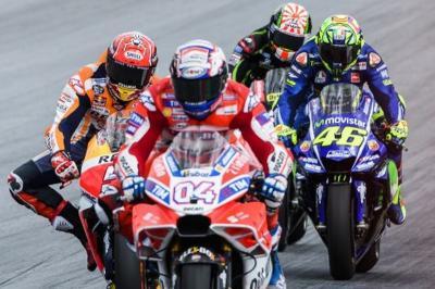 Ciabatti: Ducati Hadir untuk Menjuarai MotoGP