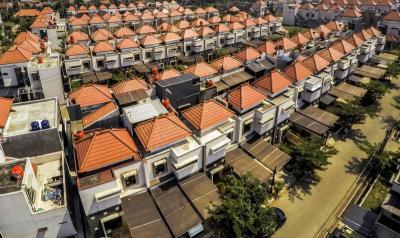 Realisasi Penyaluran Kredit FLPP Rp5,89 Triliun di 2018