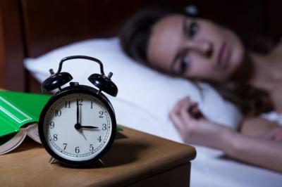 5 Tipe Kepribadian yang Mungkin Mengalami Insomnia