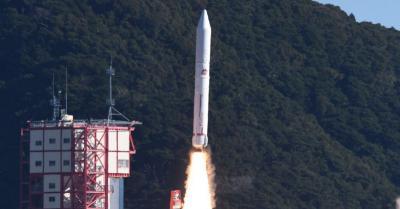 Bikin Hujan Meteor, Jepang Luncurkan Satelit ke Luar Angkasa