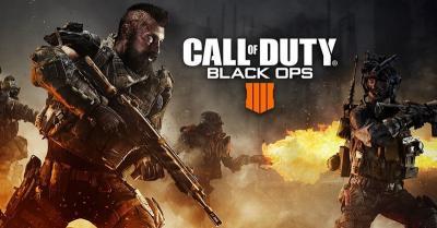Unik, Turnamen Game Call of Duty Berhadiah 'Kartu Sakti'